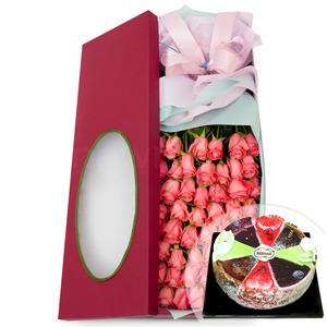 핑크핑크사랑(케익랜덤무료증정)