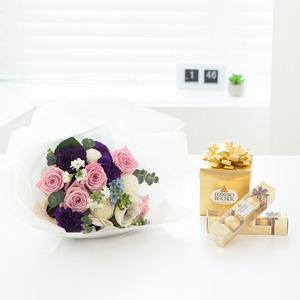 해피 발렌타인데이~(초코렛무료증정)