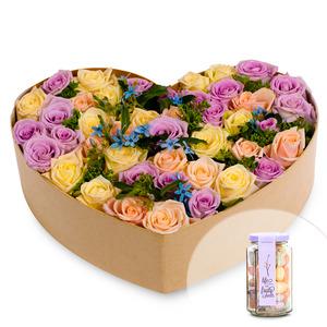 꽃기쁨(캔디무료증정)