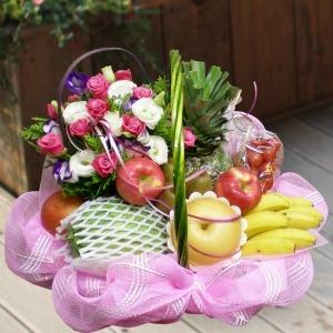 과일꽃사랑